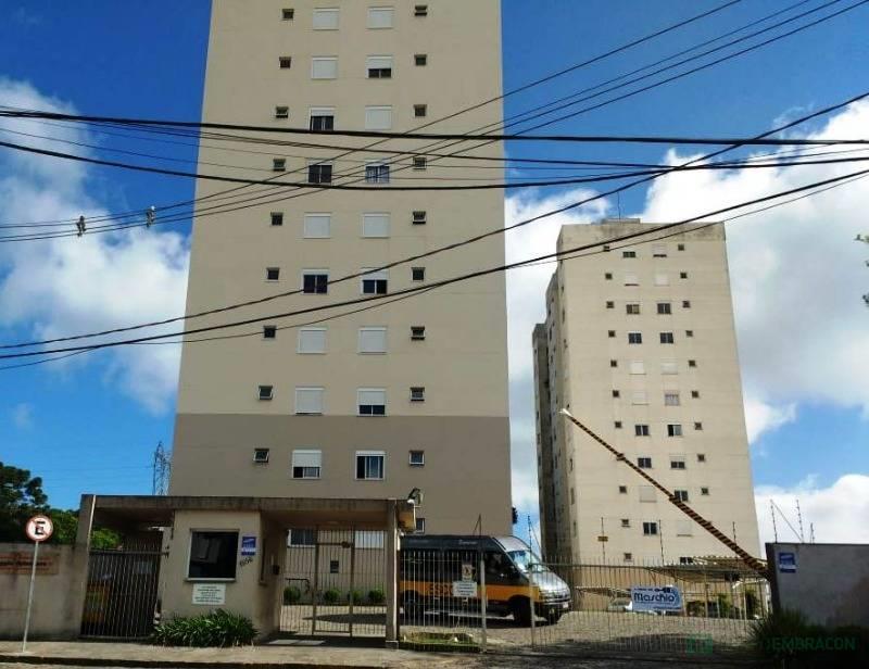 Apartamento Código 740 para Locação no bairro Jardim Eldorado na cidade de Caxias do Sul