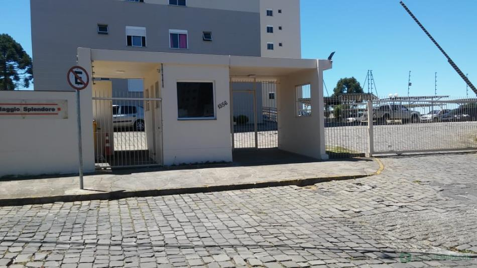 Apartamento Código 741 para Locação no bairro Jardim Eldorado na cidade de Caxias do Sul