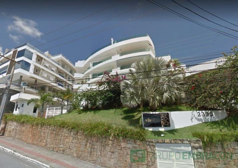 Apartamento Código 750 para Locação no bairro Canasvieiras na cidade de Florianópolis