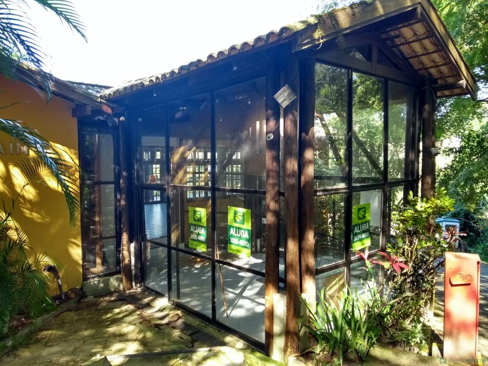 Sala Código 754 para Locação no bairro Lagoa da Conceição na cidade de Florianópolis