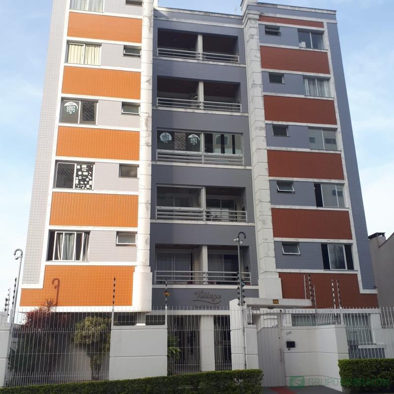 Apartamento Código 757 para comprar Village no bairro Capoeiras na cidade de Florianópolis