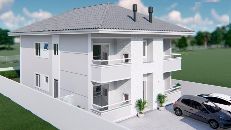 Apartamento Código 763 para comprar Santorini - Nova Palhoça no bairro Nova Palhoça na cidade de Palhoça