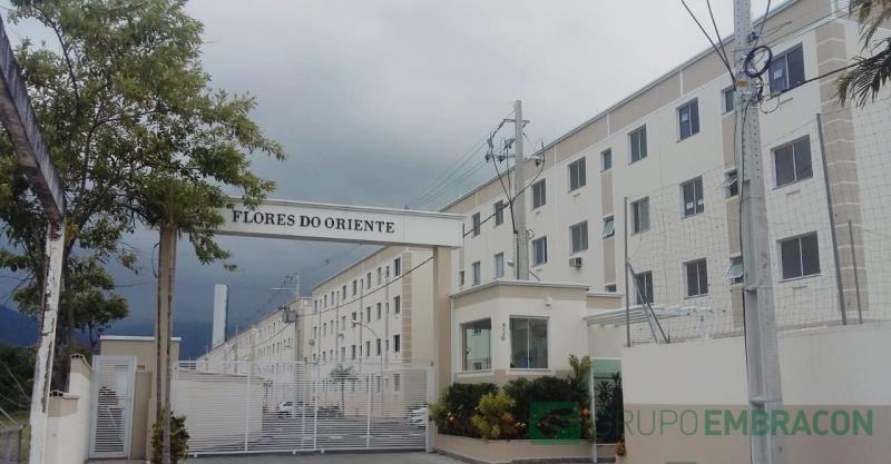 Apartamento Código 775 para Locação no bairro Aririu na cidade de Palhoça