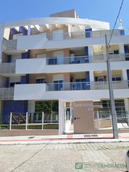 Apartamento Código 778 para comprar SANTORINI no bairro Itacorubi na cidade de Florianópolis