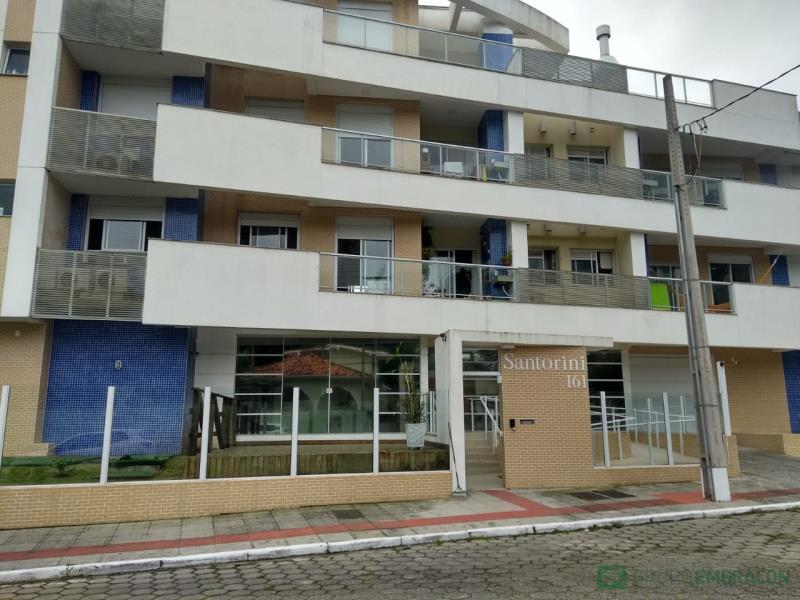 Apartamento Código 778 para comprar no bairro Itacorubi na cidade de Florianópolis