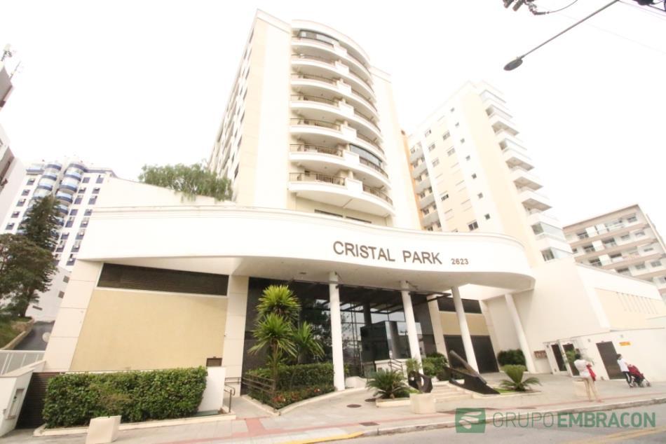 Apartamento Código 788 para comprar no bairro Itacorubi na cidade de Florianópolis