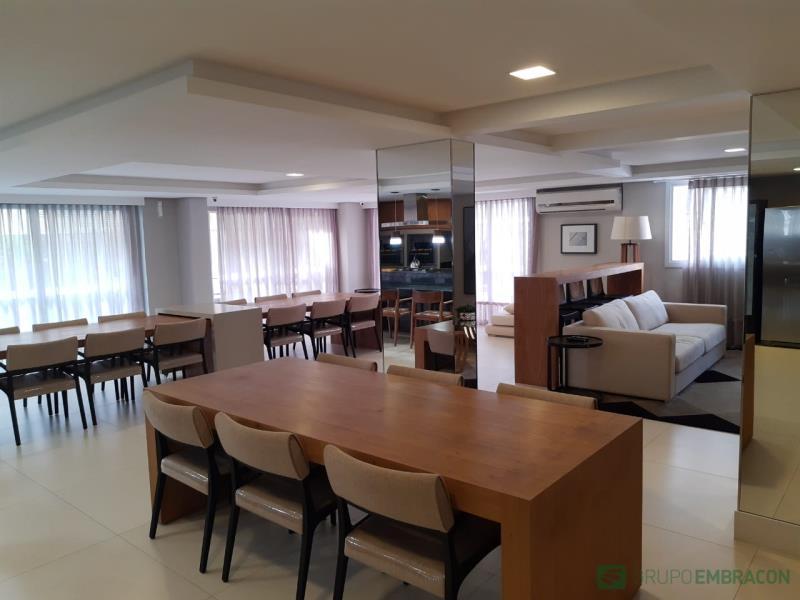 Salão de Festas / Espaço Gourmet Condomínio Completo