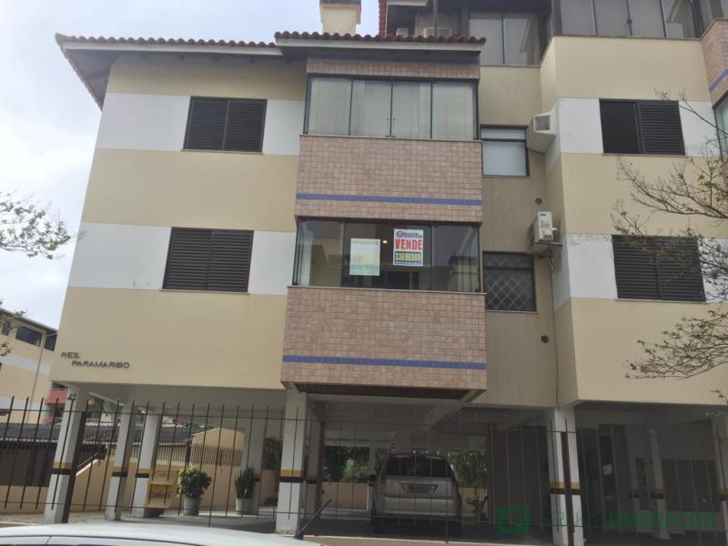 Apartamento Código 790 para comprar no bairro Cachoeira do Bom Jesus na cidade de Florianópolis