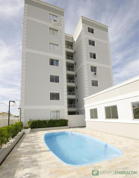 Apartamento Código 792 para comprar no bairro Ipiranga na cidade de São José