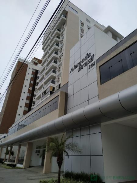 Sala Código 803 para Locação no bairro Centro na cidade de Criciúma