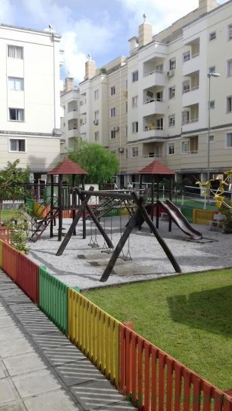 Apartamento Código 806 para Locação no bairro Passa Vinte na cidade de Palhoça
