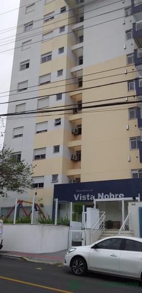 Apartamento Código 810 para comprar no bairro Bela Vista na cidade de São José