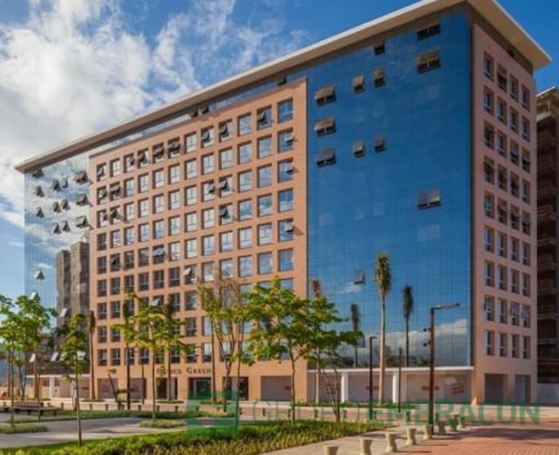 Sala Código 812 para Locação no bairro Cidade Universitária Pedra Branca na cidade de Palhoça