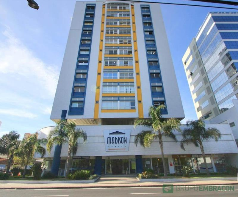 Sala Código 816 para Locação no bairro Trindade na cidade de Florianópolis
