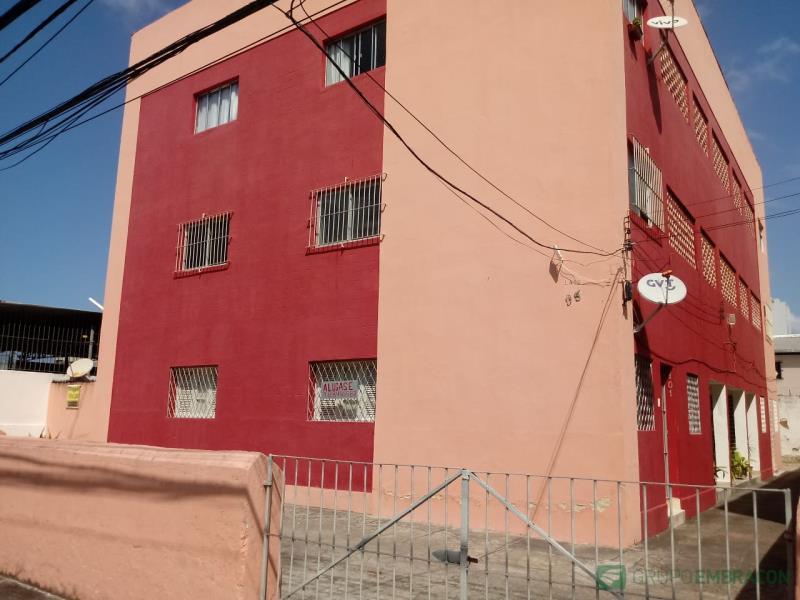 Apartamento Código 817 para comprar no bairro Pina na cidade de Recife