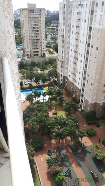 Apartamento Código 819 para Locação no bairro Alto da Boa Vista na cidade de Ribeirão Preto