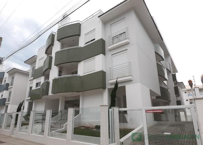 Apartamento Código 820 para Locação no bairro Ingleses do Rio Vermelho na cidade de Florianópolis