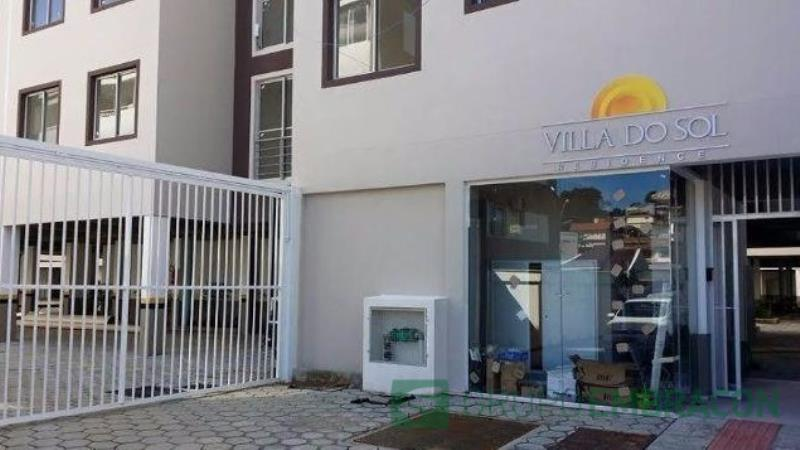Apartamento Código 821 para Locação no bairro Real Parque na cidade de São José