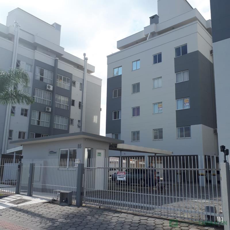 Apartamento Código 822 para Locação no bairro Rio Grande na cidade de Palhoça