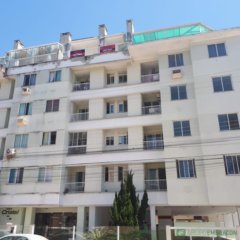 Cobertura Código 823 para Locação no bairro Cidade Universitária Pedra Branca na cidade de Palhoça