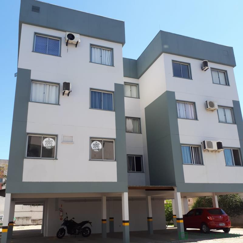 Apartamento Código 824 para Locação no bairro Real Parque na cidade de São José