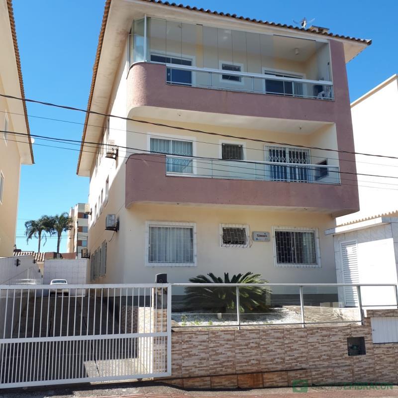 Apartamento Código 825 para Locação no bairro Serraria na cidade de São José