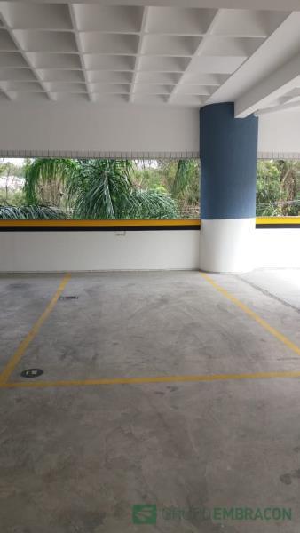 Garagem / Box Código 828 para comprar no bairro Trindade na cidade de Florianópolis