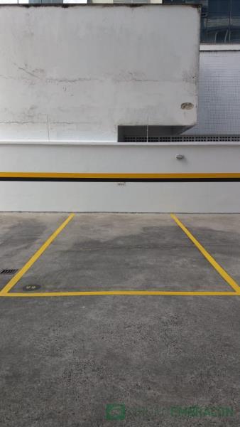 Garagem / Box Código 829 para comprar no bairro Trindade na cidade de Florianópolis