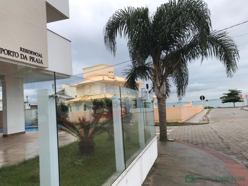 Apartamento Código 843 para comprar no bairro Praia de Fora na cidade de Palhoça