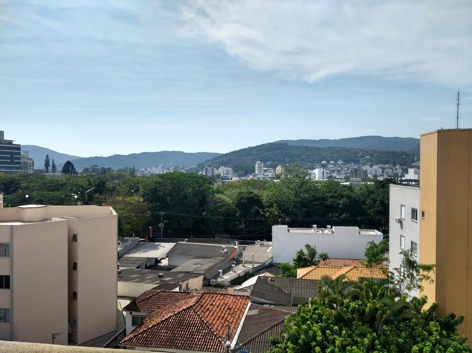 Apartamento Código 844 para Locação no bairro Trindade na cidade de Florianópolis