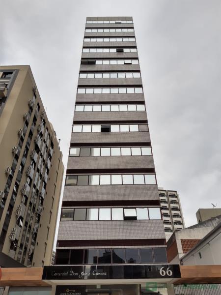 Sala Código 850 para Locação no bairro Centro na cidade de Florianópolis