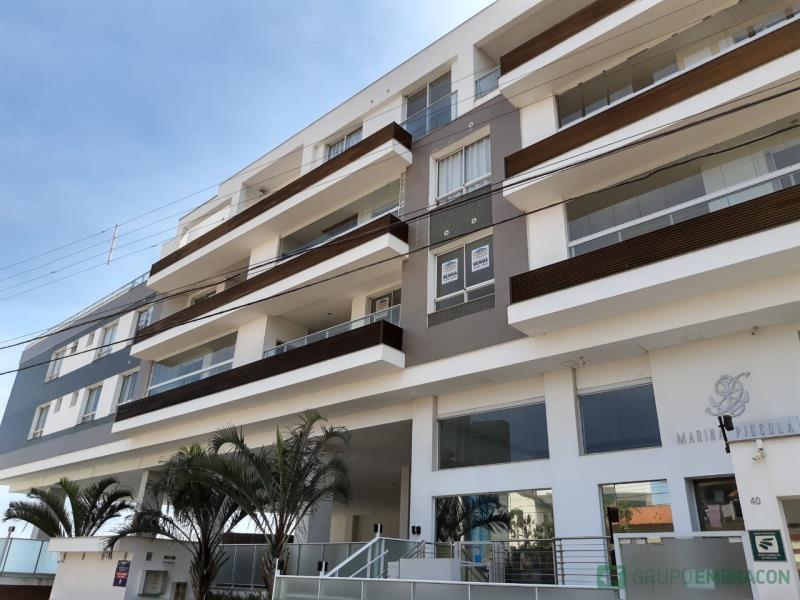 Apartamento Código 851 para comprar no bairro Cachoeira do Bom Jesus na cidade de Florianópolis