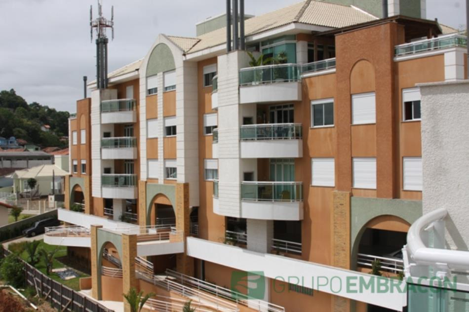 Apartamento Código 856 para comprar no bairro Saco dos Limões na cidade de Florianópolis