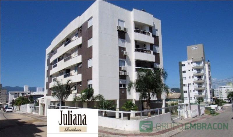 Apartamento Código 859 para Locação no bairro Passa Vinte na cidade de Palhoça