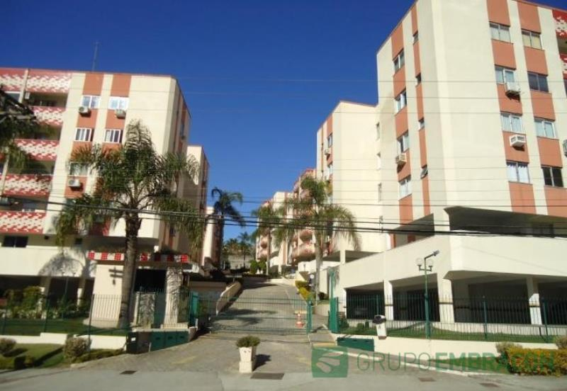 Apartamento Código 865 para comprar no bairro Saco dos Limões na cidade de Florianópolis