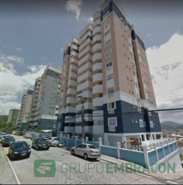 Apartamento Código 869 para comprar no bairro Jardim Cidade de Florianópolis na cidade de São José