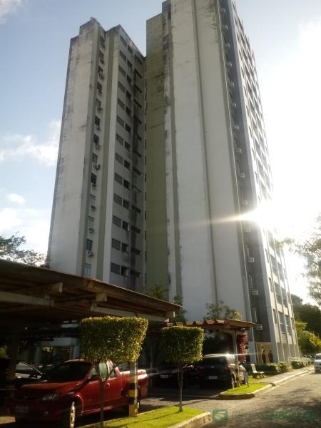 Apartamento Código 870 para Locação no bairro Ponto de Parada na cidade de Recife