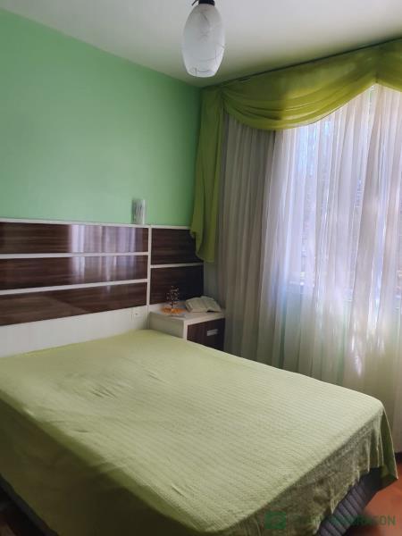 Apartamento Código 873 para comprar no bairro Areias na cidade de São José