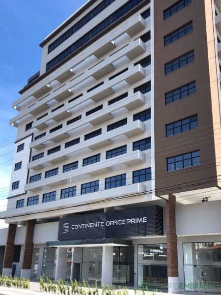 Loja Código 878 para Locação no bairro Capoeiras na cidade de Florianópolis
