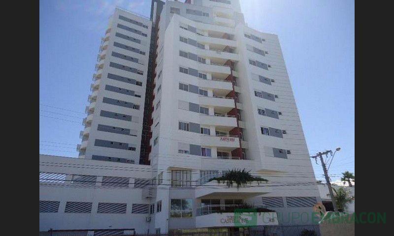 Apartamento Código 902 para Locação no bairro Capoeiras na cidade de Florianópolis