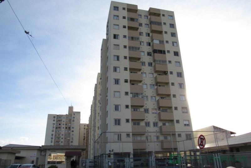 Apartamento Código 903 para comprar no bairro Areias na cidade de São José