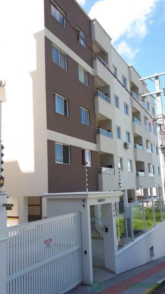 Apartamento Código 908 para Locação no bairro Ipiranga na cidade de São José