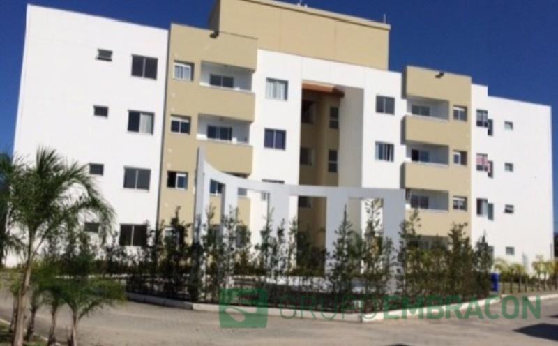Apartamento Código 911 para Locação no bairro Aririú da Formiga na cidade de Palhoça