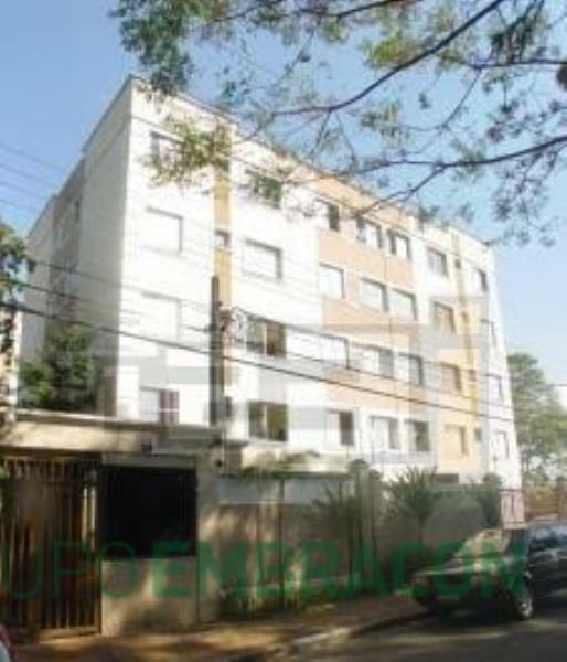 Apartamento Código 913 para comprar no bairro Jardim Leonor na cidade de São Paulo
