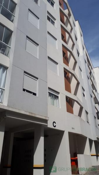 Apartamento Código 916 para comprar no bairro Forquilhinhas na cidade de São José