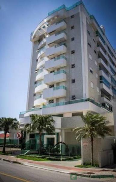 Apartamento Código 921 para comprar no bairro Balneário na cidade de Florianópolis