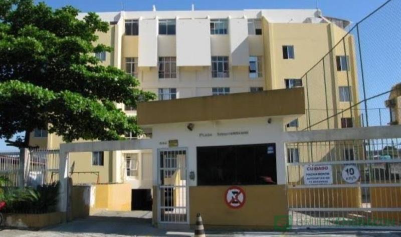 Apartamento Código 923 para Locação no bairro Capoeiras na cidade de Florianópolis