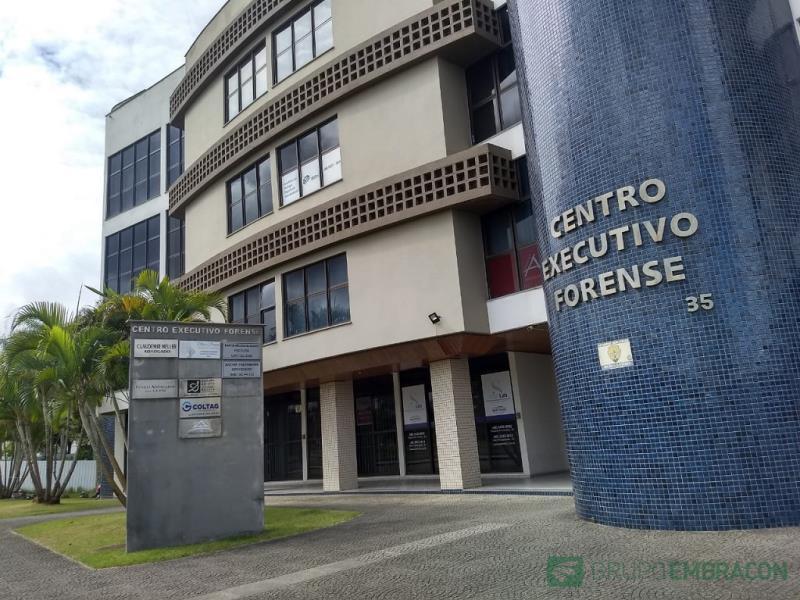 Sala Código 926 para Locação no bairro Pinheirinho na cidade de Criciúma