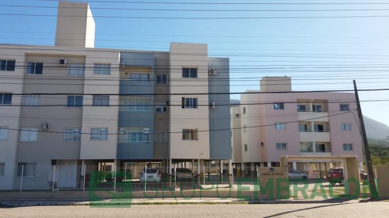 Apartamento Código 933 para comprar no bairro Praia de Fora na cidade de Palhoça