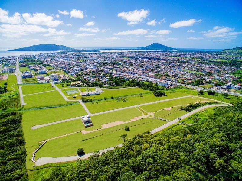 Terreno Código 934 para comprar Jardim Ingleses no bairro Ingleses do Rio Vermelho na cidade de Florianópolis
